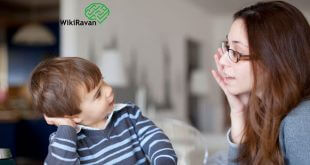 ارتباط با کودکان