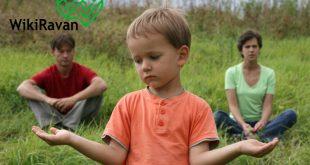 صدماتی که فرزندان از دعوای والدین میخورند