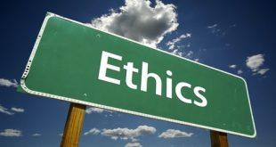 بهبود عملکرد اخلاقی