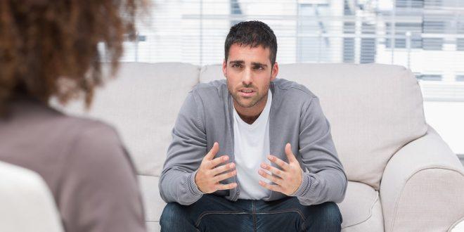 صحبت با روانشناس