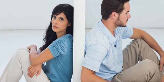 آیا رابطه جنسی دلیل عمده طلاق است؟