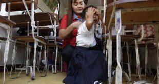 اختلال اضطرابی در کودکان