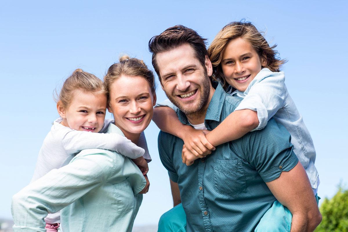 تعاملات خانواده