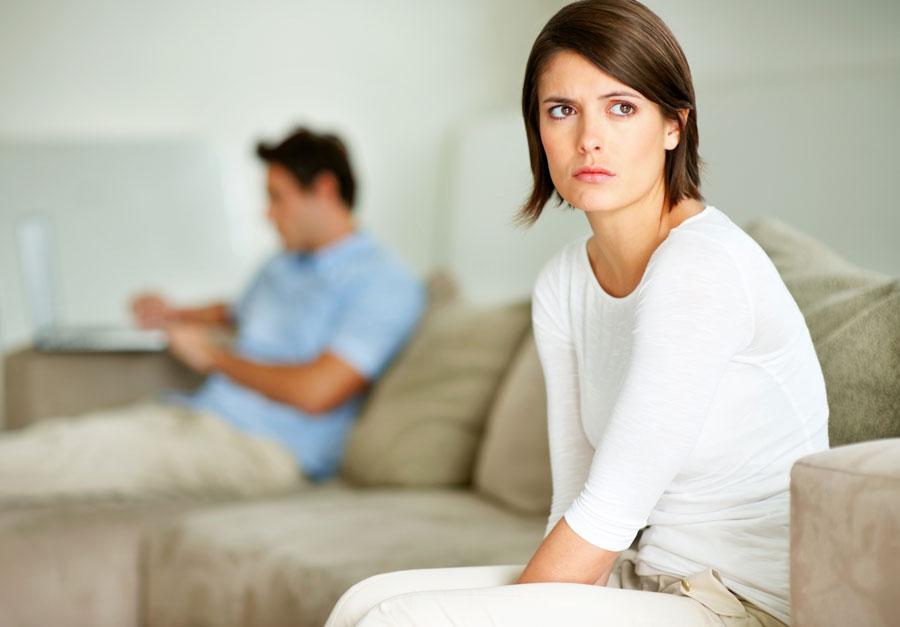 ترمیم رابطه عاطفی
