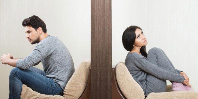 طلاق عاطفی چیست؟