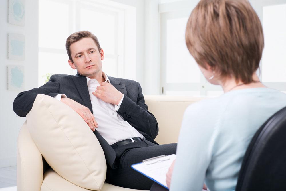 مشاوره برای انسان های موفق