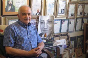 پروفسور حسین باهر