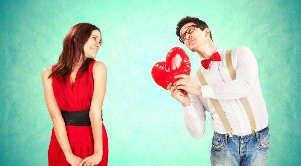 آیا عشق ورزیدن مردها با زنان متفاوت است؟