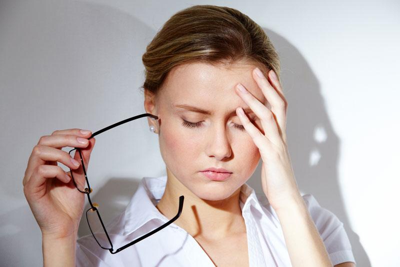 هشت روش برای از بین بردن استرس