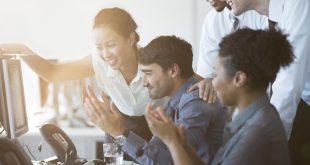 افزایش تمرکز در محیط کار برای کسب موفقیت بیشتر