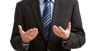 تاثیر زبان بدن بر موفقیت کاری