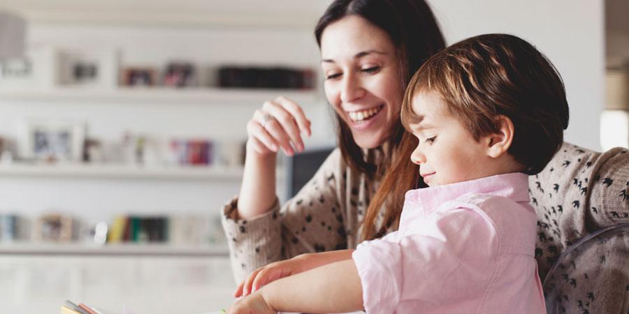 تنبیه در تربیت فرزند