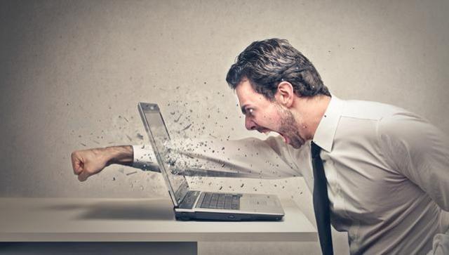 ده روش برای مدیریت و کنترل خشم