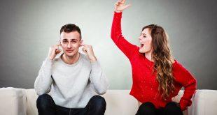 ده نشانه از یک رابطه در خطر