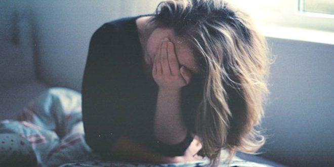 شکست عشقی و افسردگی
