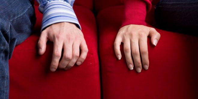 عوامل تهدید کننده رابطه عاشقانه شما