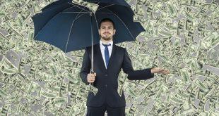 چرا ثروتمند نمیشویم؟