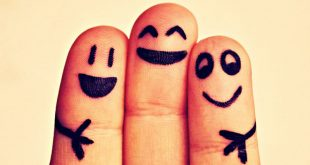 چگونه شاد زندگی کنیم؟