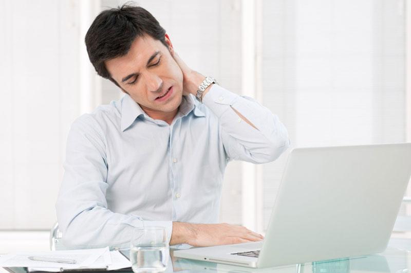 آیا علت درد قفسه سینه میتواند اختلالات روانی و افسردگی باشد؟