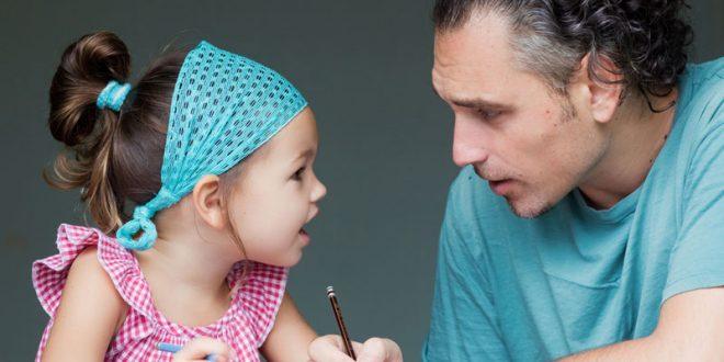 ارزش های اخلاقی را از کودکی آموزش دهیم