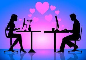 روابط در دنیای مجازی