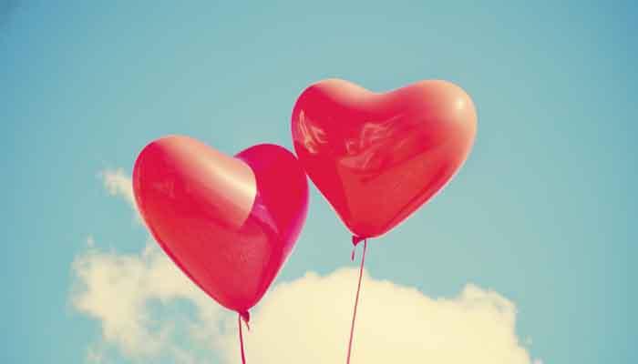 حضور عشق در زندگی
