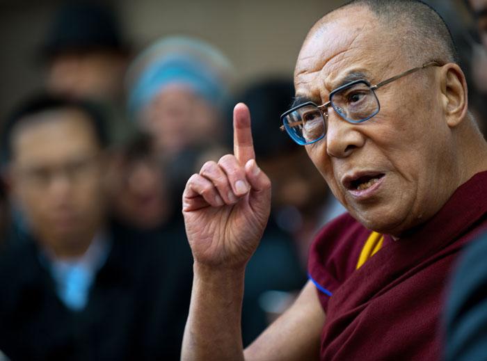دالایی لاما کیست؟