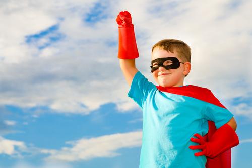 راه های تقویت اعتماد به نفس فرزندان