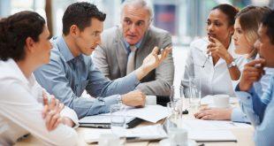 زبان بدن راه موفقیت در مذاکرات