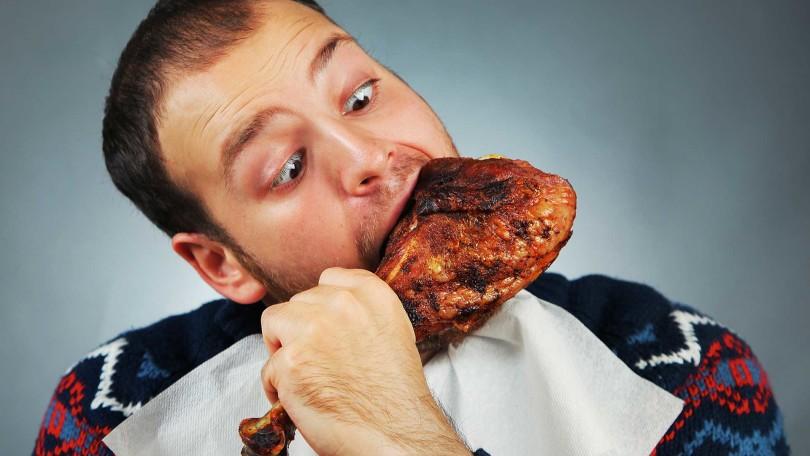 سبک غذایی و مصرف گوشت