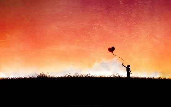 عشق در زندگی
