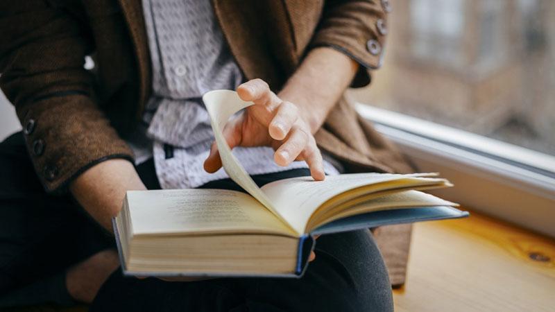 مطالعه کنید - ویکی روان