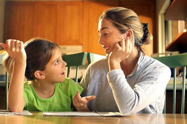 هدایتگر فرزندتان باشید