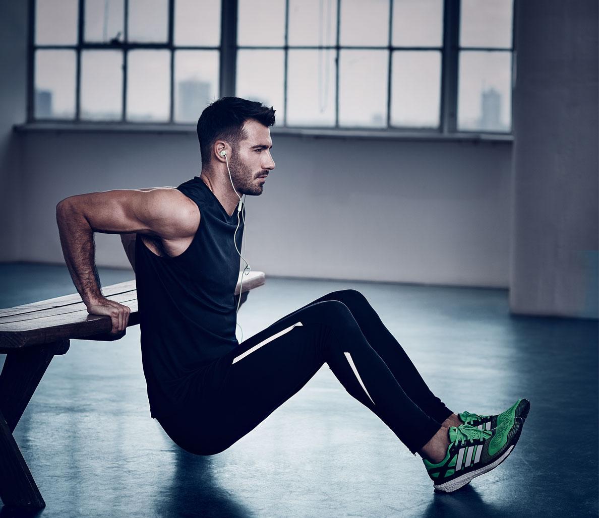 ورزش کنید - ویکی روان