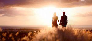 پیدا کردن عشق زندگی