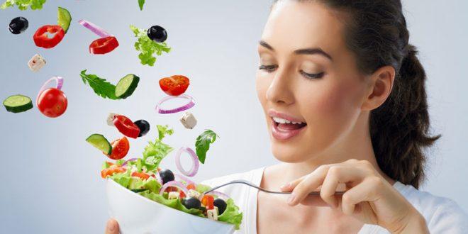 چگونه سبک غذایی خود را اصلاح کنیم؟