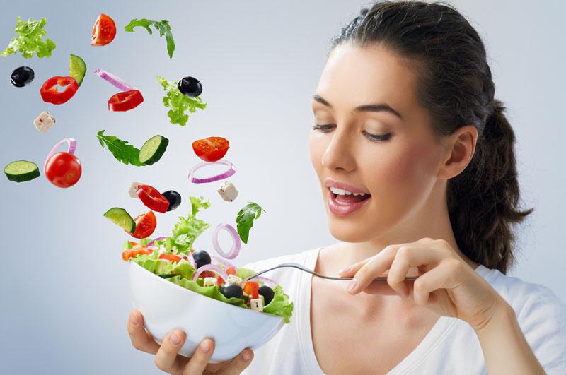 اصلاح سبک غذایی