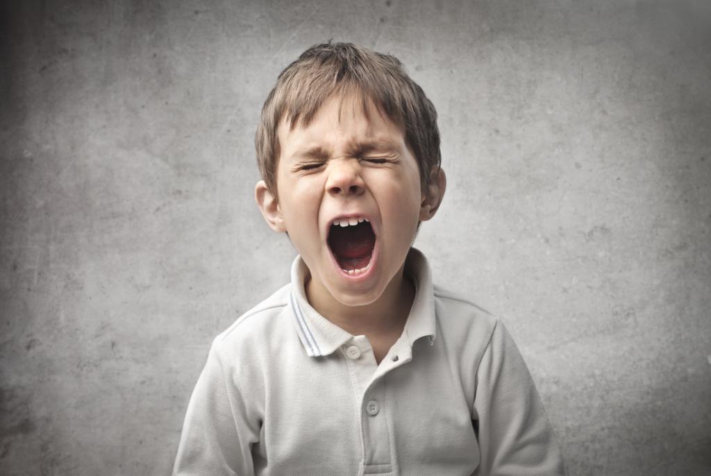 دلایل عصبانیت و از کوره در رفتن زود هنگام افراد