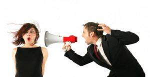 راه های انتقاد از همسر