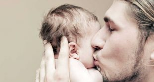 ممنوعیت عشق ورزی به کودکان