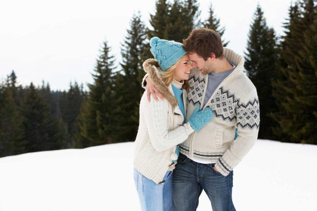 نشانه های رابطه عاشقانه و سالم با همسر