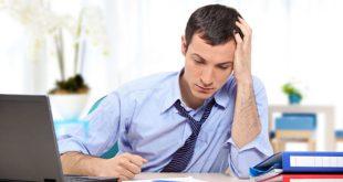 کاهش استرس در محل کار