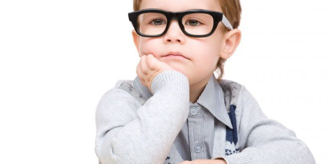 تربیت فرزندانی باهوش