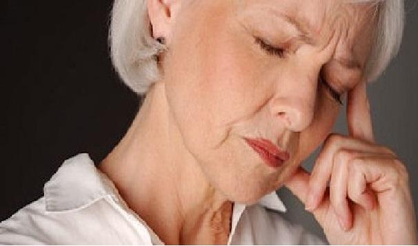 اضطراب سالمندان