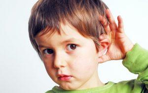 تشخیص کودکان مبتلا به اوتیسم