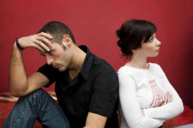 شوهرهایی که عشق را میکشند