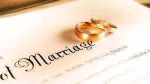 نگرانیهای ازدواج