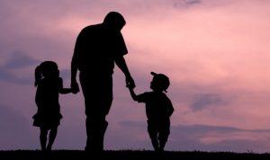 مهارت های پدرانه