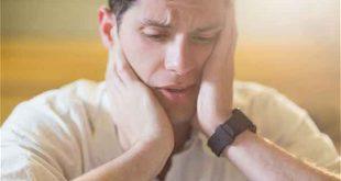 شکست اضطراب