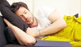 اهمیت خواب نیمروزی